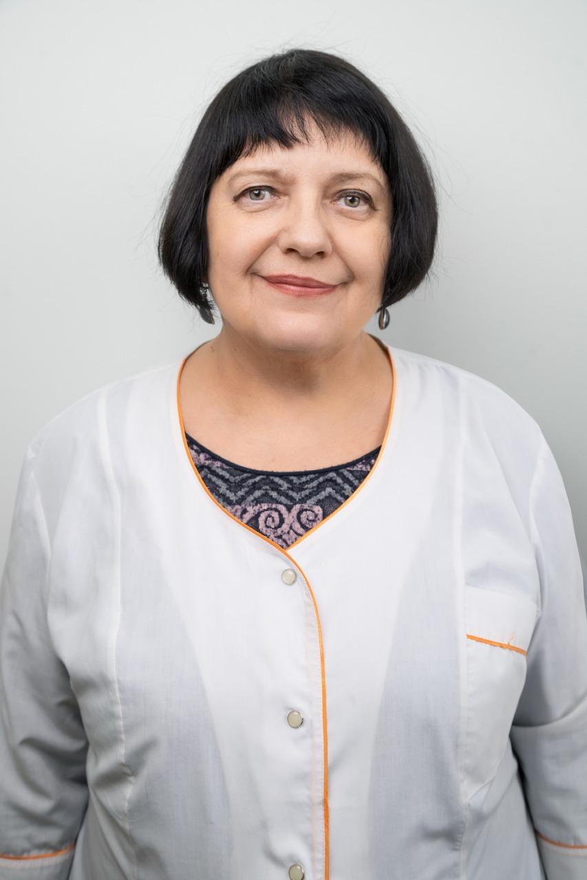 Ярцева Елена Владимировна