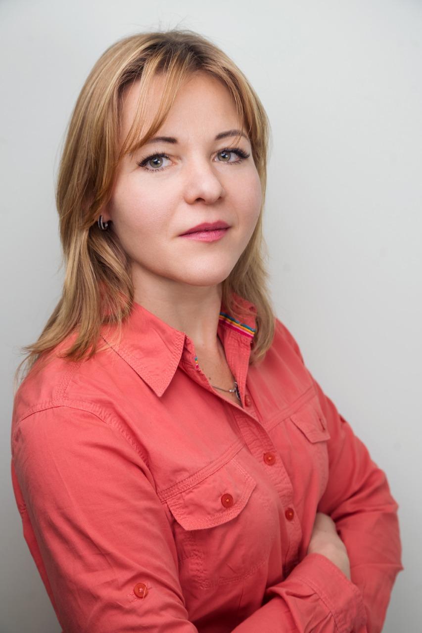 Борискина Наталья Викторовна