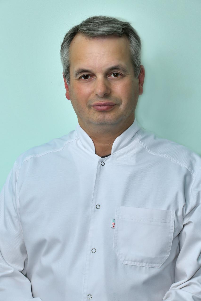 Герасименко Владимир Витальевич