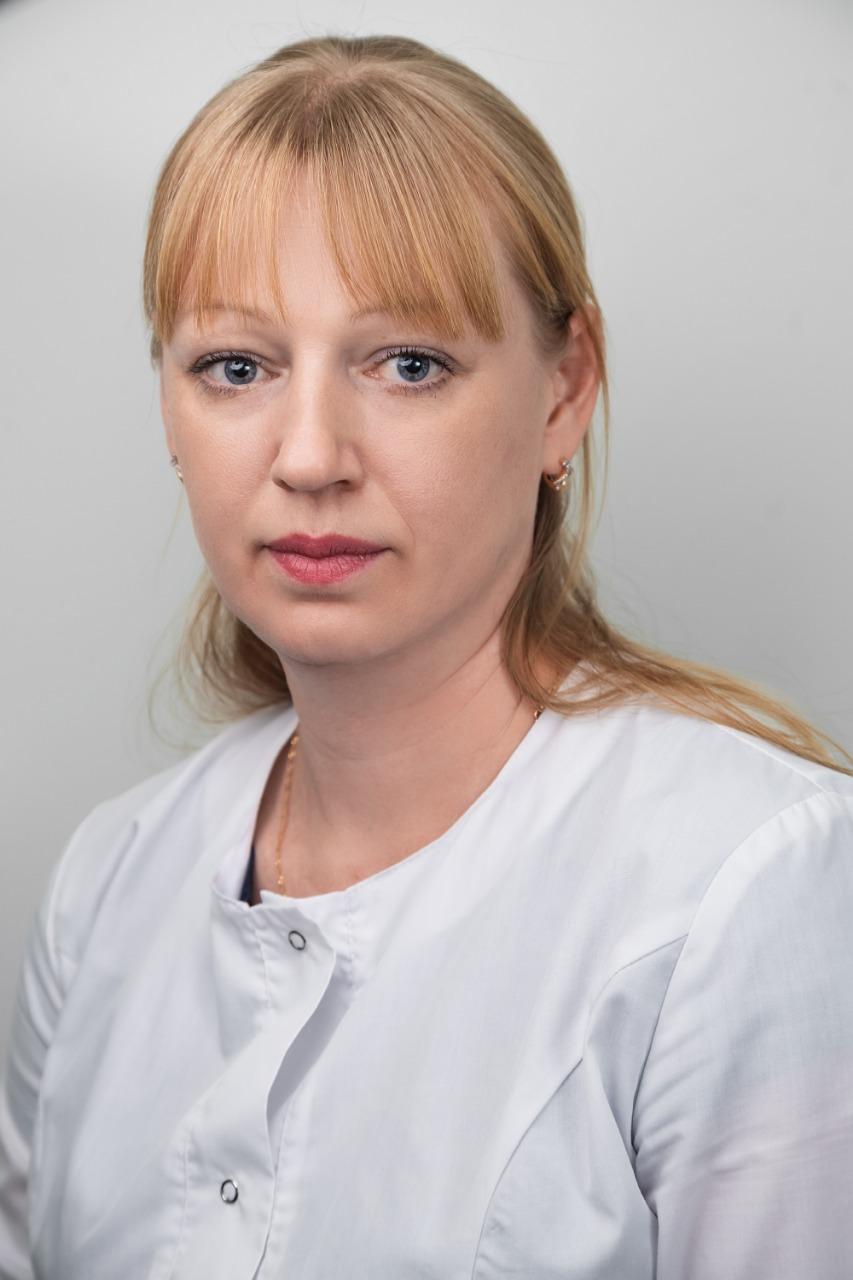 Гудилина Анна Владимировна