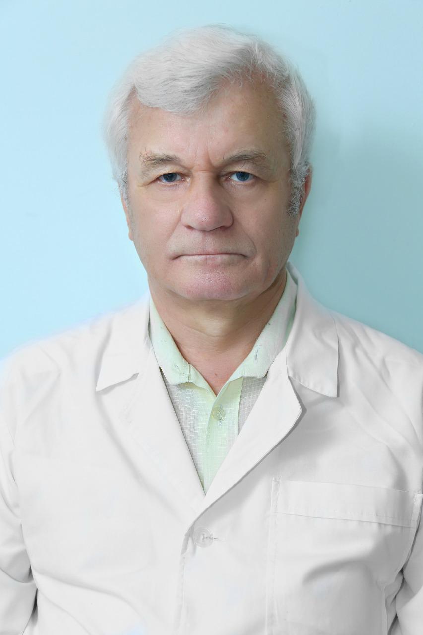 Коваленко Владимир Болеславович